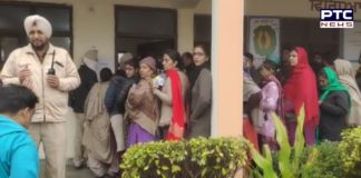 Punjab Municipal Election 2021 : Not single vote has been cast at booth number 71 in Batala