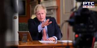 UK Lockdown: Boris Johnson unveils roadmap to end England restrictions by June 21