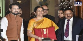 Budget 2021 : FM Nirmala Sitharaman to present Union Budget at 11 a.m.