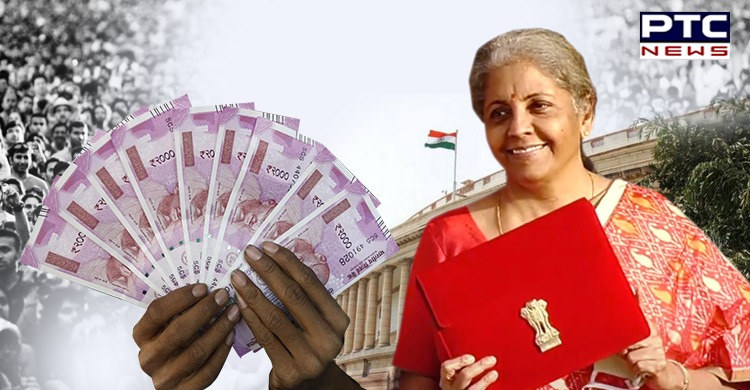 CM Manohar Lal on budget