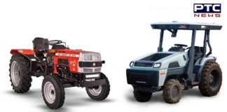 Nitin Gadkari to launch India's first CNG Tractor; click here to know more