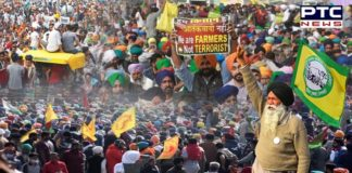 While farmers called for chakka jam in India on February 6, Crime Branch issued notice to farmer leaders asking them to appear before it.