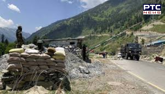 China says 4 soldiers killed in Galwan clash with India, reveals their name