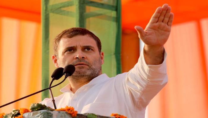 Rahul Gandhi on Farm Bills