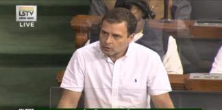 During debate on budget 2021, Rahul Gandhi rakes up farm laws in Lok Sabha