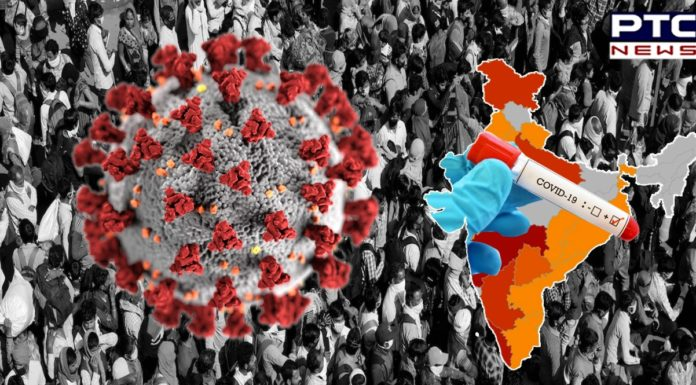COVID-19 India: 7 states including Punjab witness rise in coronavirus cases