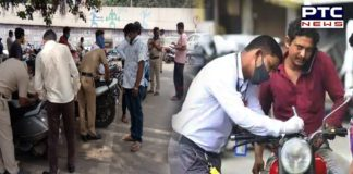 Coronavirus in Maharashtra: 17,500 people fined for not wearing mask in Mumbai
