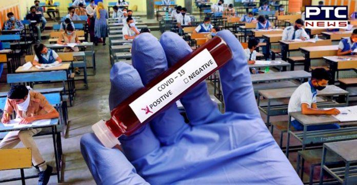 Coronavirus Punjab: 5 teachers from 2 schools test positive for coronavirus