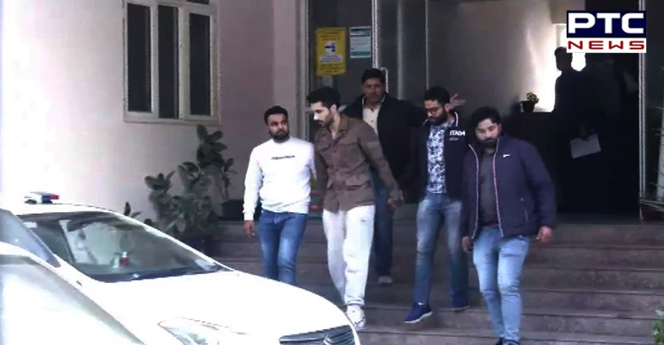 Deep Sidhu arrested in Karnal after being named in Delhi Police FIR on Republic Day violence
