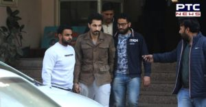 Republic Day Violence: Delhi court sends Deep Sidhu to judicial custody