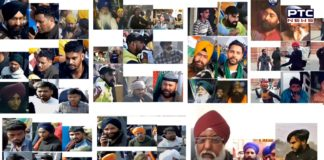 Delhi Police releases photos of 20 more people in connection with Red Fort violence