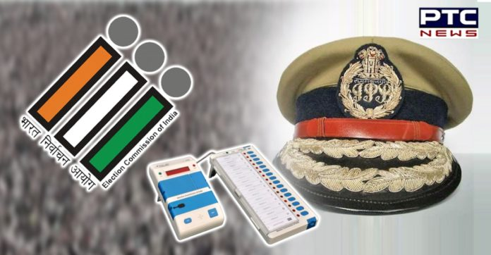Punjab's 38 IAS and 16 IPS officer appointed as Election Observers for poll-bound 5 states
