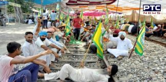 Rail Roko agitation passed off without any untoward incident: Indian Railways