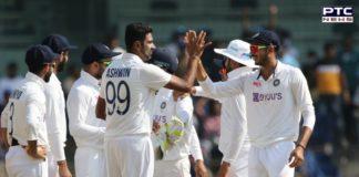 IND vs ENG 2nd Test: Ravichandran Ashwin stars as India thrash England by 317 runs