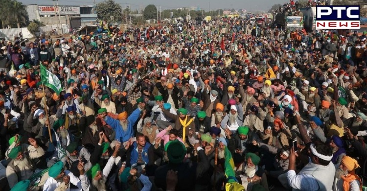Farmers have called for Chakka Jam in India on February 6, Rakesh Tikait on Friday said that there will be no road blockade in some states.