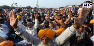 Farmers Protest : Farmers to celebrate Mazdoor Kisan Ekta Diwas on Feb 27