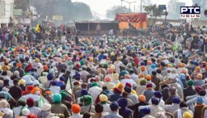 Farmers dies at Tikri Border , cremation today in Nihal Singh Wala