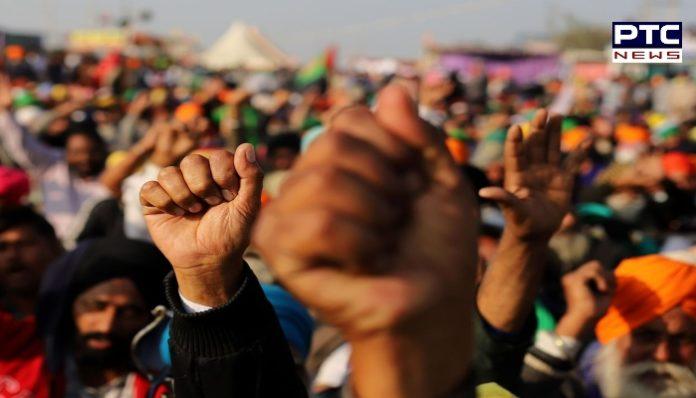 Farmers Protest : Sanyukt Kisan Morcha will celebrate Daman Virodhi Divas today