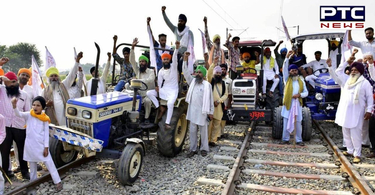 Rail Roko Andolan Impact