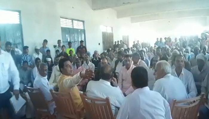 MLA Nayanpal Rawat