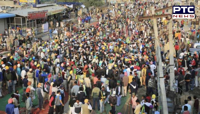 Farmers' Chakka Jam in India: Amid farmers' protest against farm laws 2020, farmers proposed to stage road blockade or 'Chakka Jam'.