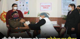 DGP Haryana Manoj Yadava