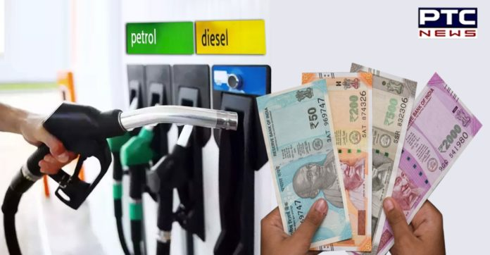 There are 2 main reasons behind fuel price hike: Dharmendra Pradhan