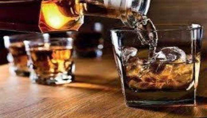 liquor Help To Farmers
