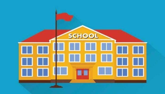 Haryana School Open