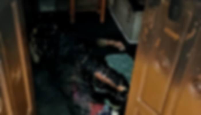 Head constable Kills Parents
