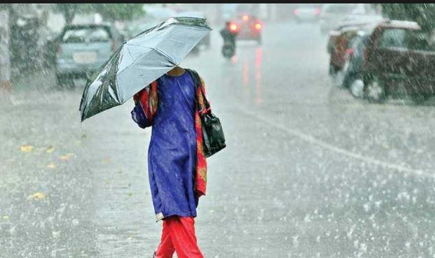 Punjab Weather Today Update ।Punjab, Haryana, Uttar Pradesh Rains