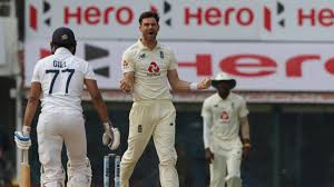 Chennai : England beat India by 227 runs in1st test match