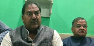 Abhay Chautala attack on Balraj Kundu
