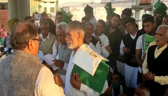 Abhay Chautala attack on Balraj Kundu