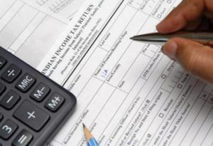 Budget 2021 Income Tax Slabs and Rates : ITR filing not required for senior citizens above 75