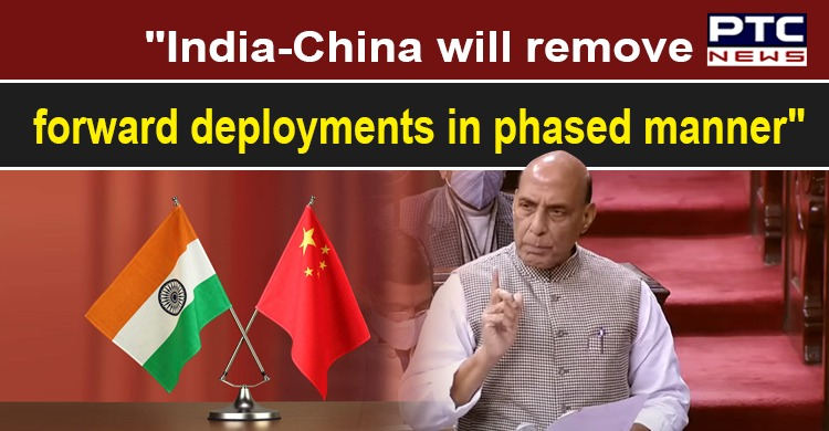 India, China To Hold 11th Round Of Talks For Disengagement | OTV News