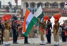 India and Pakistan discuss ceasefire along Line of Control
