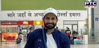Amid debate over farmers protest being 'internal matter', Irfan Pathan cites George Floyd incident