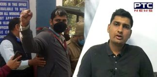 Farmers Protest: Journalist Mandeep Punia, arrested at Singhu border, granted bail