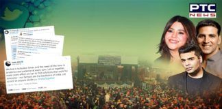 Karan Johar, Akshay Kumar and B-stars use #IndiaAgainstPropaganda, netizens criticise