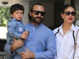 Kareena Kapoor Khan's second child looks 'just like elder brother Taimur'