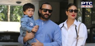 Kareena Kapoor Khan's second child looks 'just like elder brother Taimur'