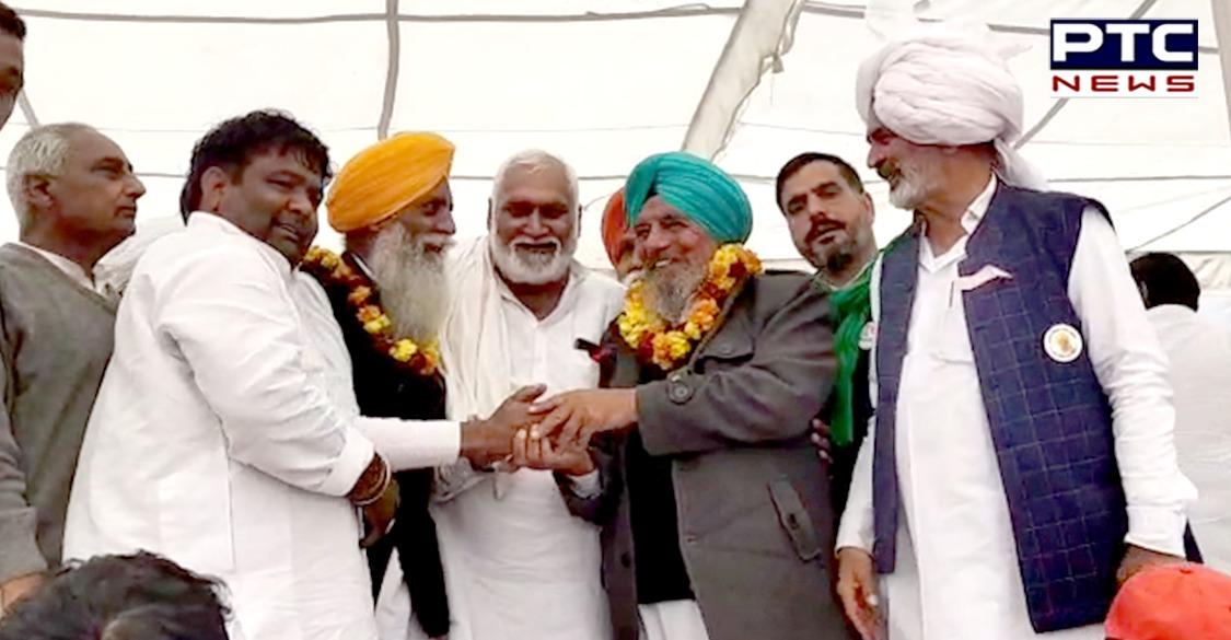 If the government legislates on MSP, amendments may be considered : Gurnam Singh Charuni