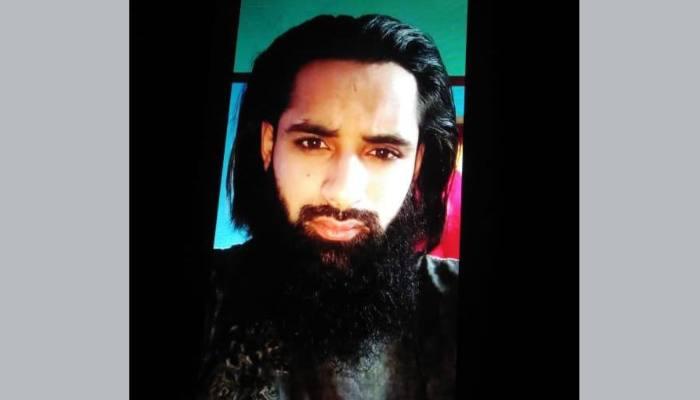 Hidayatullah Malik Arrested