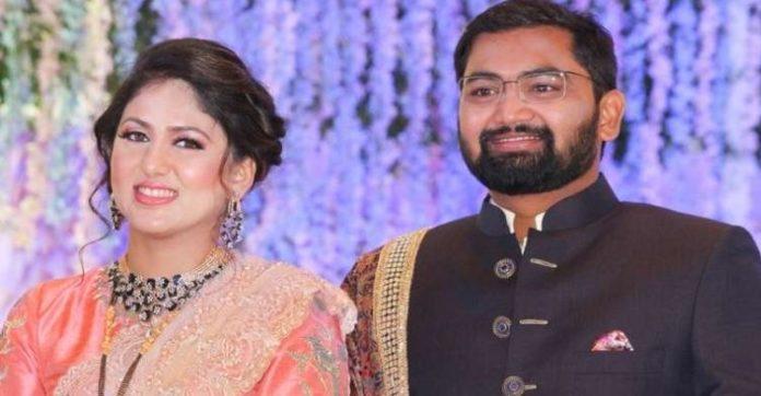 COVID-19 in Maharashtra: Nitin Raut cancels son's wedding reception