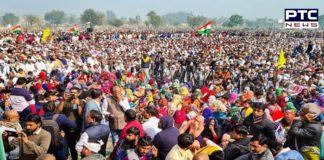 """Samyukt Kisan Morcha kisan """"Mahapanchayat"""" to be held on February 11 at Jagraon"""