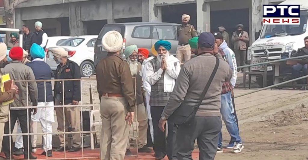 Kisan mahapanchayat in Punjabs Jagraon , leaders say agitation no longer a fight of only farmers