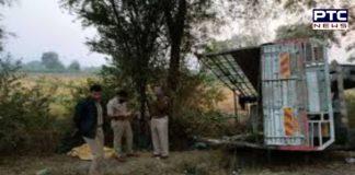 Maharashtra : 16 labourers dead after papaya laden truck overturns