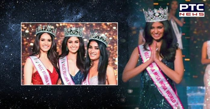 Miss India 2020 winner is Manasa Varanasi; details inside