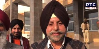 Independent candidate Manjit Singh Sethi from Mohali Ward No. 2 won the Municipal Corporation Results